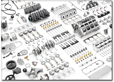 Performance Engine Machine Shop